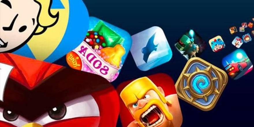 Online Oyun Severler Buraya! En Popüler PC, Konsol ve Mobil Oyunları 15