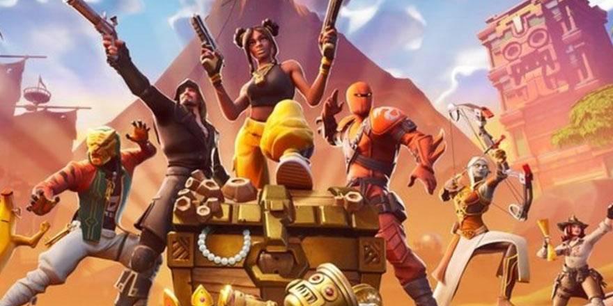 Online Oyun Severler Buraya! En Popüler PC, Konsol ve Mobil Oyunları 8