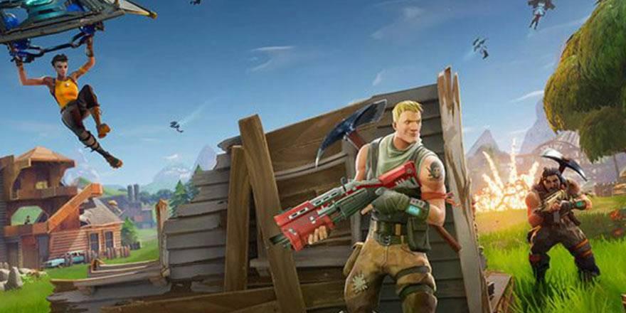 Online Oyun Severler Buraya! En Popüler PC, Konsol ve Mobil Oyunları 9