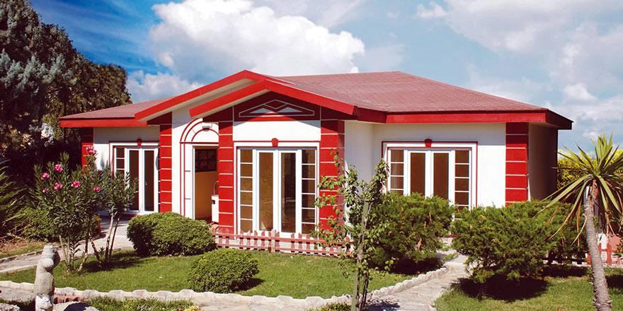 Prefabrik ev yaptırmak isteyenlere 40 bin tl destek 1