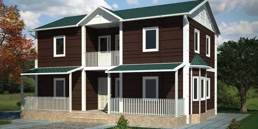 Prefabrik ev yaptırmak isteyenlere 40 bin tl destek 5