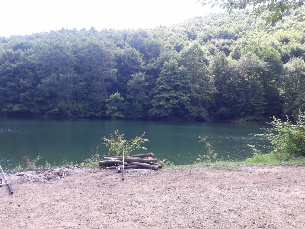 İstanbul'da saklı cennet darlık barajı..! Kamp yapmaya gitmeden bu  2