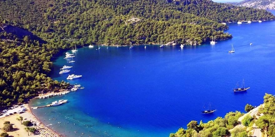 Kalabalıktan Uzak Denize Girilecek 10 Doğa Harikası Yer 9