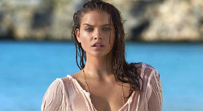 Macar model Barbara Palvin açıkladı: Köy hayatı yaşamak istiyorum! 2