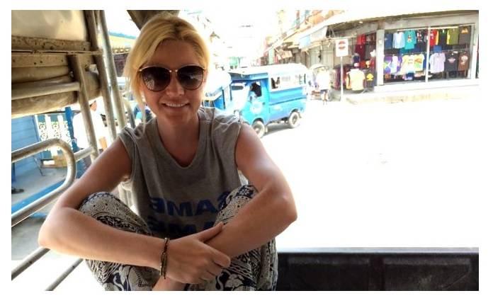 Ashley Mattingly, not bıraktıktan sonra intihar etti 3