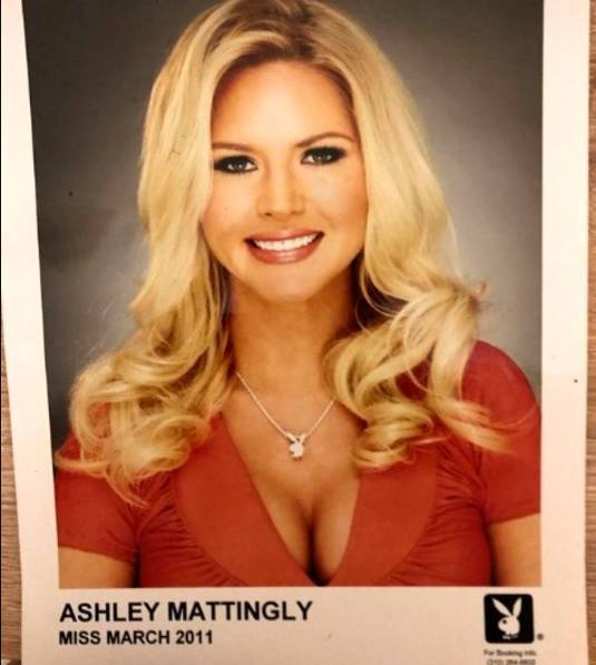 Ashley Mattingly, not bıraktıktan sonra intihar etti 5