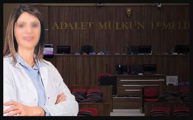 Beyoğlu'nda hastasının bekaretini bozan doktora dava