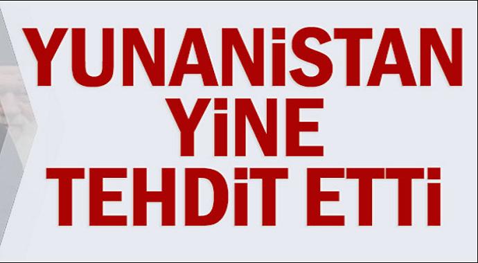 Kiriakos Miçotakis'den Türkiye'ye dönük dikkat çeken ifadeler