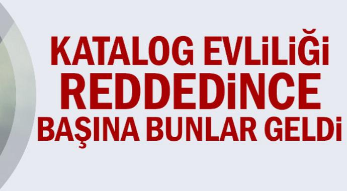 İzmir'deki ankesör soruşturmasında katalog evliliği reddedince kurulan kumpasları anlattı