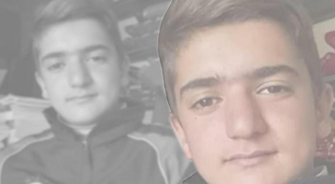 15 yaşında ki Serkan Taşdeniz'in Cinayet Detayları Ortaya Çıktı