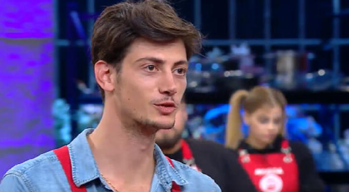 MasterChef Yarışmacısı Alican Sabunsoy'dan Samimi İtiraflar