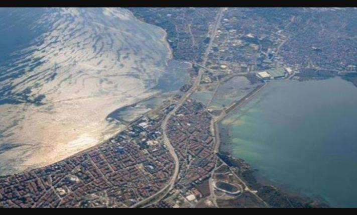Kanal İstanbul Hakkında Flaş Karar