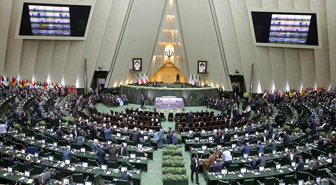 """İran'da ABD ordusu ve kurum ve şirketler """"terörist"""" ilan edildi"""