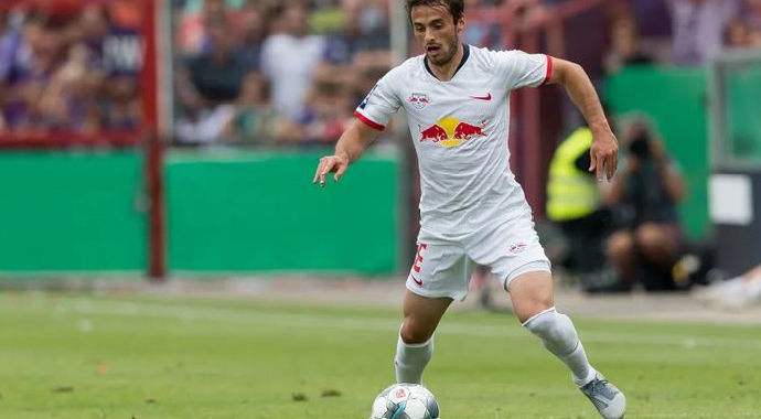Galatasaray'ın Yeni Transferi Saracchi ve Sekidika Büyüledi