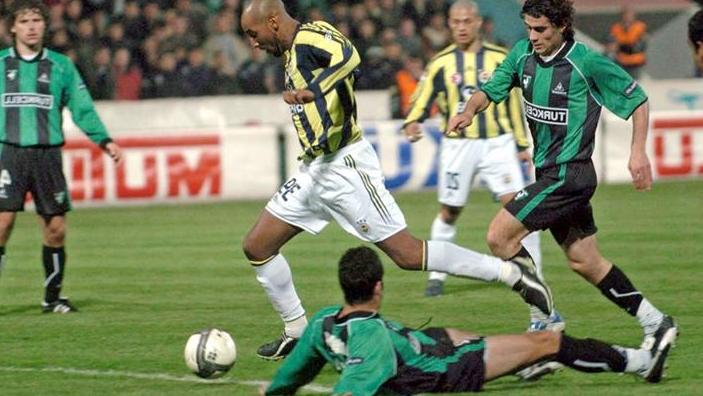 Fenerbahçe Denizli'de Galibiyet Arıyor