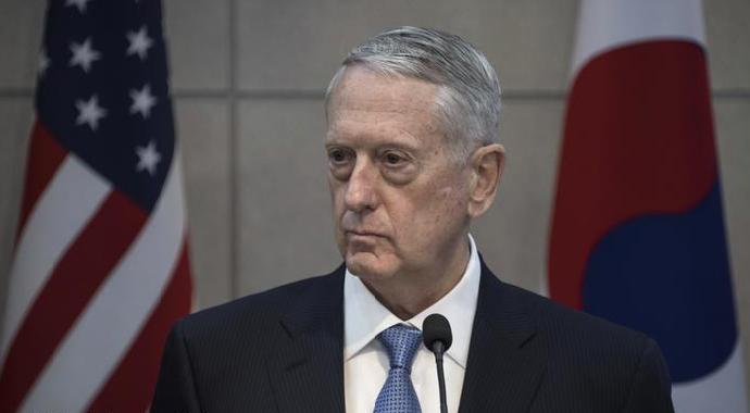 ABD Savunma Bakanı'ndan Skandal Açıklama
