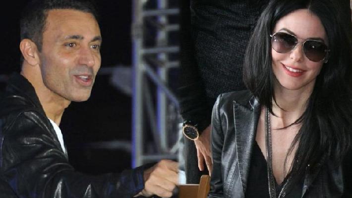Mustafa Sandal'dan Defne Samyeli'ne Yanıt Geldi