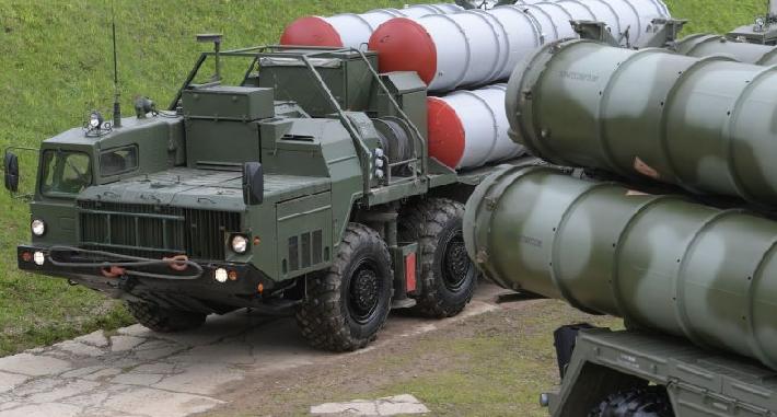 Rusya: Irak S-400 alırsa, ABD'nin olası yaptırımlarına nasıl karşı koyacağımızı biliyoruz