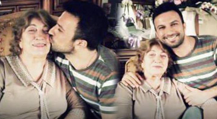 Megastar Tarkan'ın annesi Neşe Tevetoğlu hastaneye kaldırıldı!