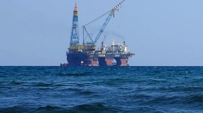 'AB, Akdeniz'de doğalgaz üretme planlarına Türkiye'nin engel olmasından korkuyor'