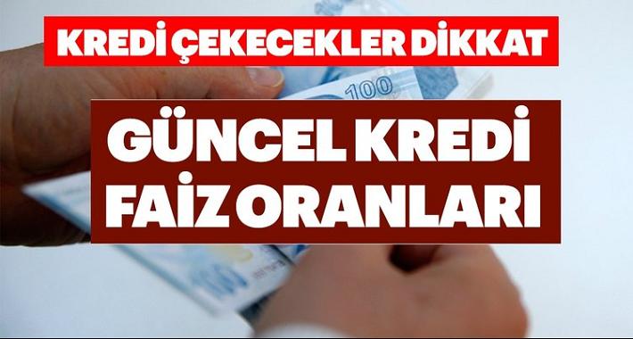 Ziraat Bankası, Halkbank ve Vakıfbank konut - taşıt ve ihtiyaç kredisi veren bankalar?