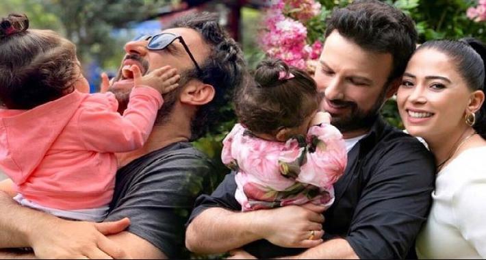 Megastar Tarkan'ın Eşi Pınar Tevetoğlu Hamile Değil Mi?