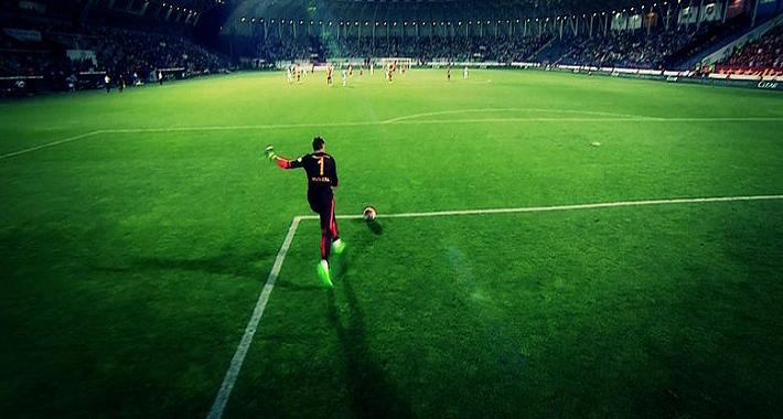 Türk Futbolu Avrupa'nın en çok zarar eden ülkesi oldu