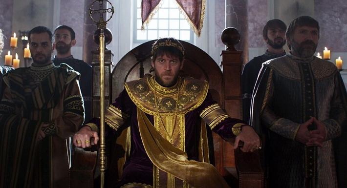 Netflix'ten Rise Of Empire Ottoman Atağı
