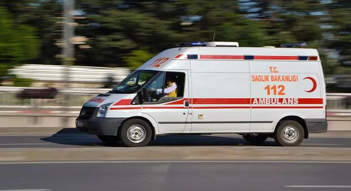 Polisten Kaçan Şahıs Çamura Saplanmış Halde Bulundu
