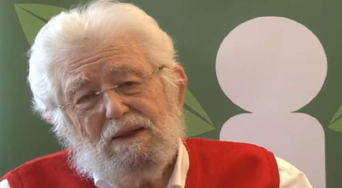 TEMA Vakfı Kurucusu Onur Başkanı Hayrettin Karaca hayatını kaybetti