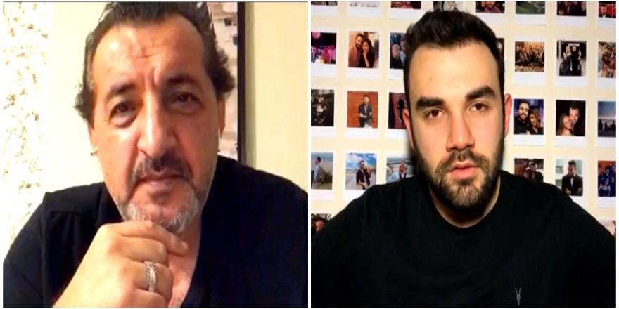 Mehmet Şef Emre Kara'ya Konuştu: 'Acun Ilıcalı Beni Tercih Etti'