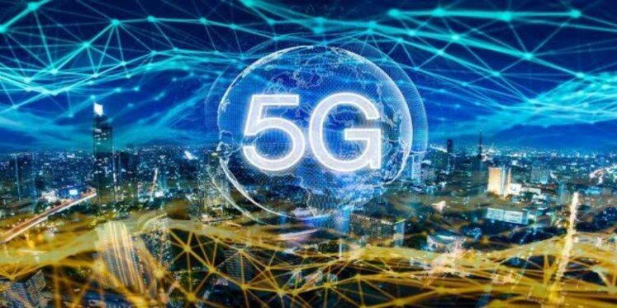 İsveç'in başkenti Stockholm'de Telia isimli şirket 5G teknolojisini kullanıma sundu