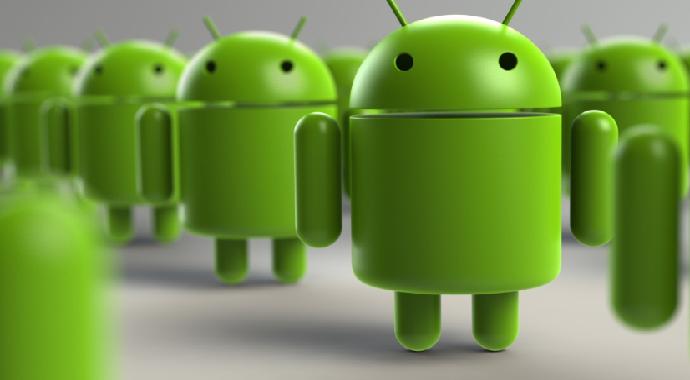 Android'in Gizli Virüsü Her Yerde