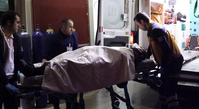 Karaman'da Hastane Önüne Bırakılan Mehmet Demir Hayatını Kaybetti
