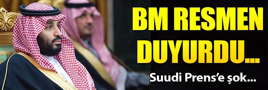 Suudi Prens, Bezos'un telefonunun hacklenmesine karışmış olabilir