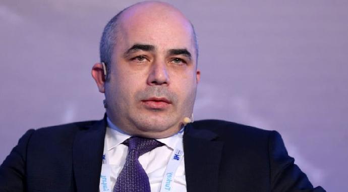 Merkez Bankası Başkanı Murat Uysal'dan İnce Ayar Dönemi