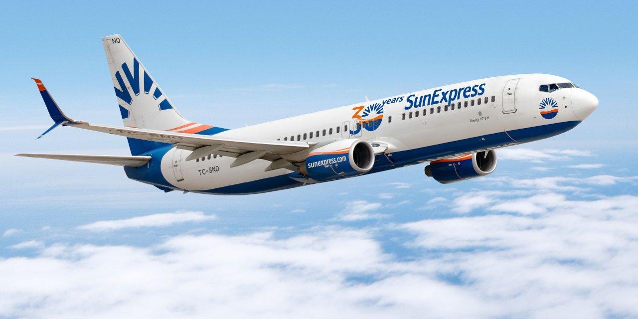 Uçak seferleri ne zaman başlıyor? SunExpress iç hatlar seferi başlayacağı tarihi duyurdu!