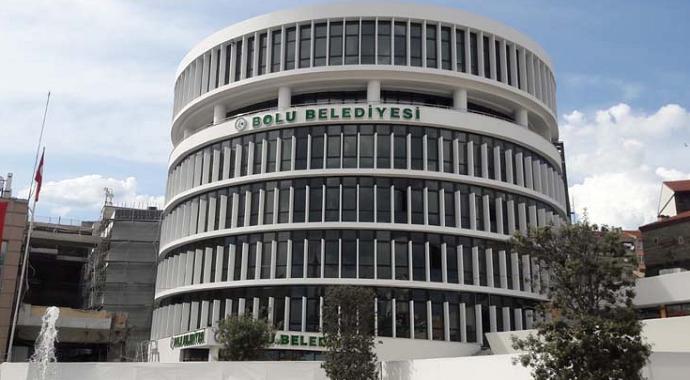 Bolu Belediyesi'nden İşçilere Yüzde 25,5 Oranında Rekor Zam