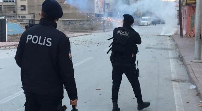 İstanbul Esenyurt'ta Uyuşturucu Çeteleri Çatıştı