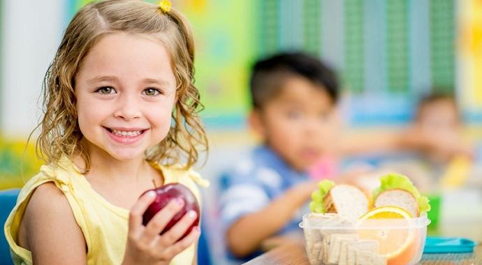 Çocuklarda Bağışıklık Sistemi Tedavisi