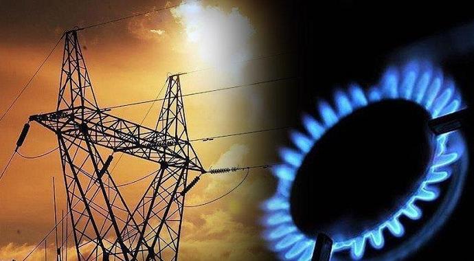 Elektrik ve doğal gaz faturalarına kış tarifesi