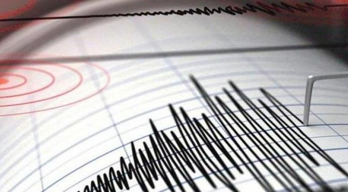 Ankara'da 3.9 büyüklüğünde bir depremle sarsıldı