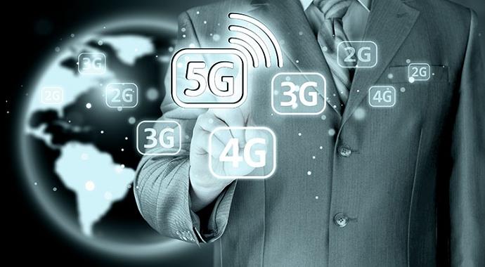 5G Teknolojisi 2020'de Malezya'da