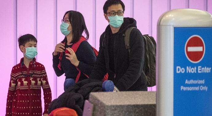 Rusya, koronavirüs nedeniyle Çinlilere elektronik vizeleri askıya aldı