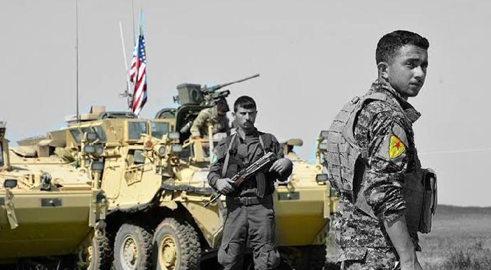 PKK/YPG Ateşkese Rağmen Saldırdı!