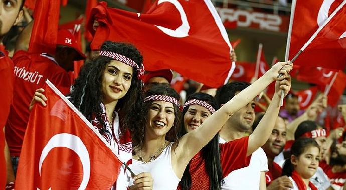 Türkiye İçin Kader Maçı Arnavutluk