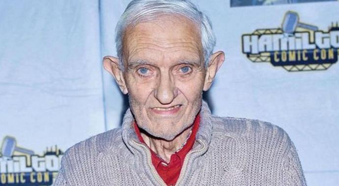Star Wars oyuncusu Allen Harris, hayatını kaybetti