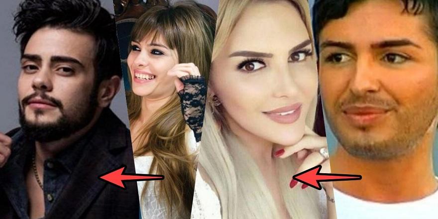 Cinsiyet Değiştiren Türk Ünlüler Kimler? İşte Yeni Yüzleri