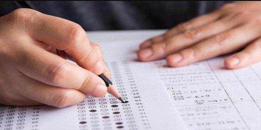 Adil Kurt ve Lise Akademik Kurulu 2020 AYT sınavını değerlendirdi