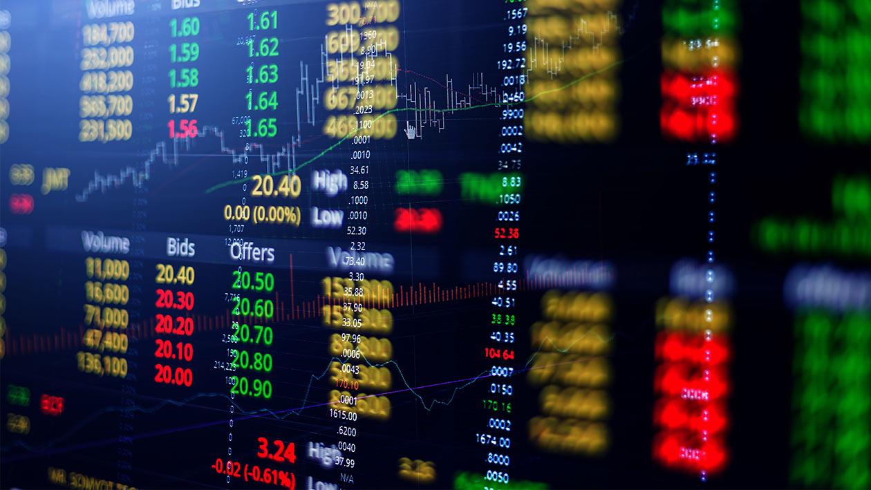 Piyasalarda Endişeli Bekleyiş Sürüyor! Borsa yeni haftaya nasıl başladı?